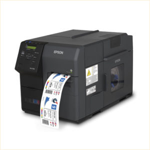 Epson C7500 (Türkiye)