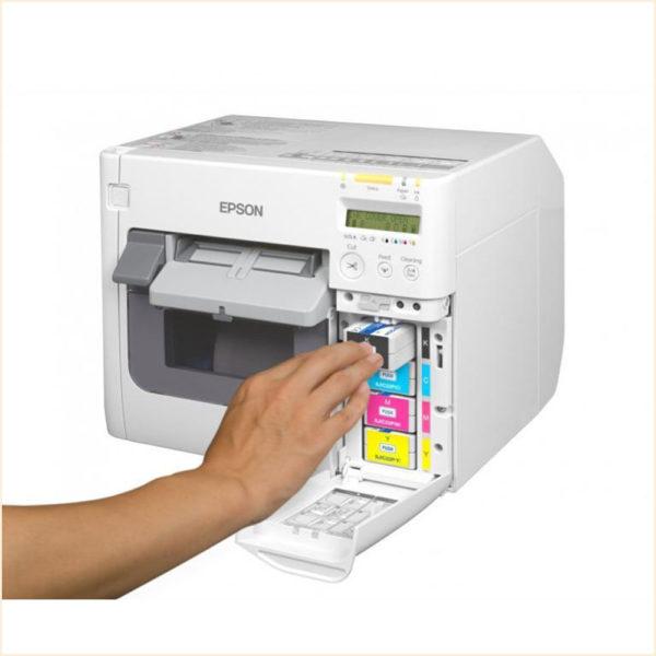 Epson Colorworks C3500 (Türkiye)