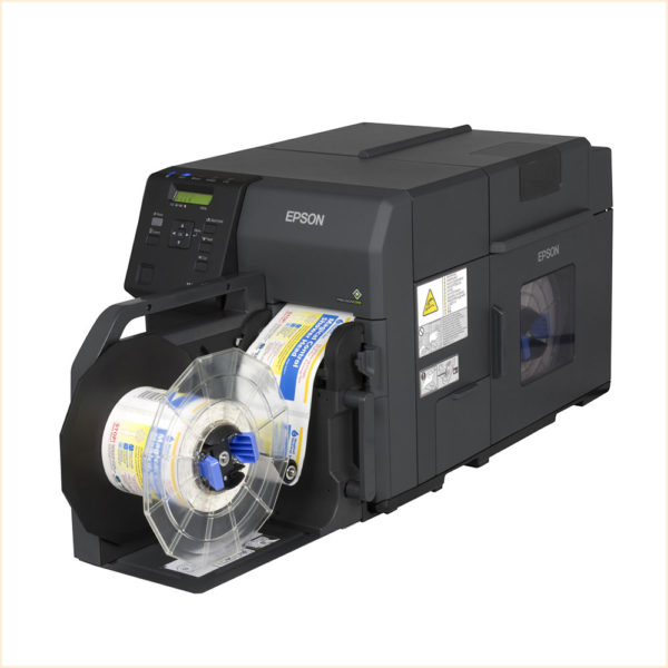 Epson ColorWorks TM-C7500 Fiyat