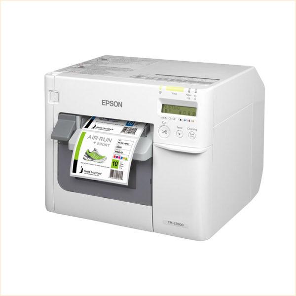 Epson TM-C3500 Fiyat