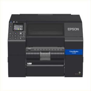 Epson CW C6500PE Renkli Etiket Yazıcı