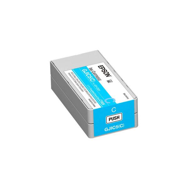 Epson GP-C831 / GJIC5-C Kartuş