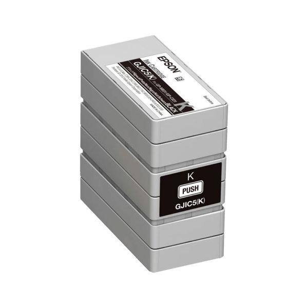 Epson GP-C831 / GJIC5-K Kartuş Fiyatı