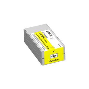 Epson GP-C831 / GJIC5-Y Kartuş