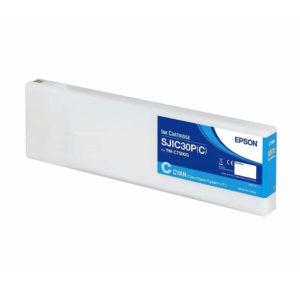 Epson SJIC30P(C) Kartuş