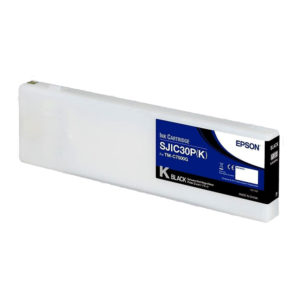 Epson SJIC30P(K) Kartuş