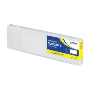 Epson SJIC30P(Y) Kartuş