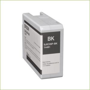 Espon SJIC36P(K) Kartuş Fiyatı