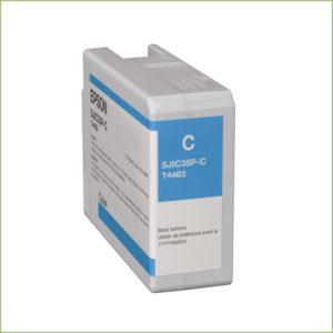 Espon SJIC36P(C) Kartuş Fiyatı