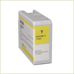 Espon SJIC36P(Y) Kartuş Fiyatı